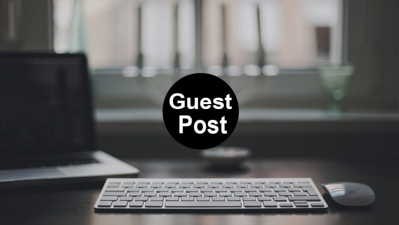 Use for Guest Post article