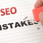 Off-Page Optimization Mistakes