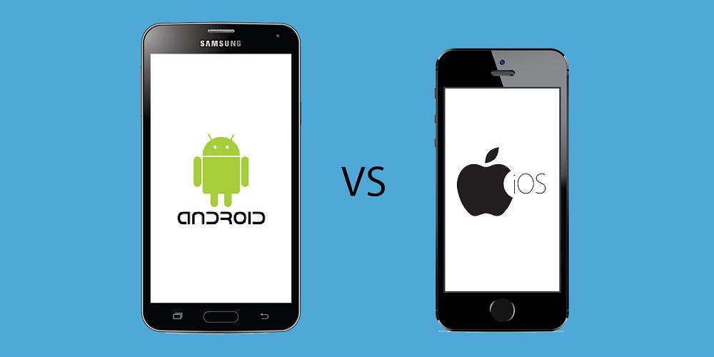 APPLE AND ANDROID DEVICES
